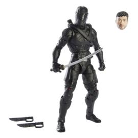 G.I. Joe Origins AF Snake Eyes - Pre order