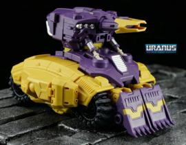 MMC R-13 Spartan