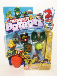 Hasbro BotBots  8-Packs Fresh Squeezes A