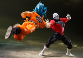 Dragonball Super S.H. Figuarts Action Figure Jiren - Pre order