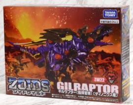 Takara Zoids WIld ZW-22 Gilraptor II (M)