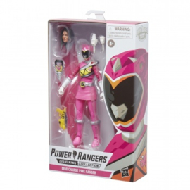 Power Rangers LC Dino Charge Pink Ranger - Pre order