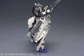 Frame Arms Plastic Model Kit 1/100 RF-12/B Second Jive RE2