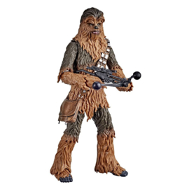 Star Wars Episode V Black Series AF 40th Ann. 2020 Chewbacca