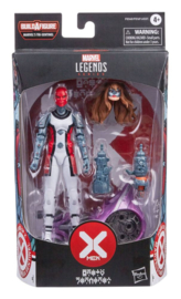 Marvel Legends X-Men Omega Sentinel [BAF Tri-Sentinel]