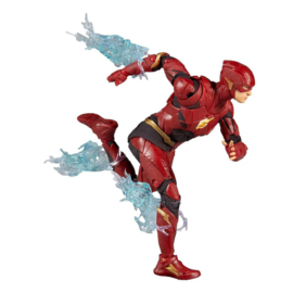 McFarlane Toys DC Justice League Movie AF Flash - Pre order