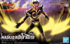 Bandai Figure Rise Masked Rider Agito Ground Form