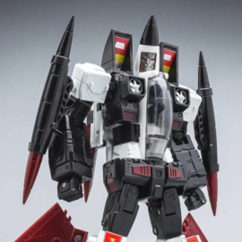 ToyWorld Conehead TW-M02A Combustor