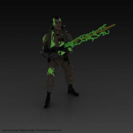 Ghostbusters Plasma Series AF 2021 Glow-in-the-Dark Ray Stantz - Pre order