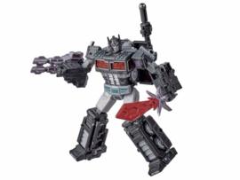 Hasbro WFC Trilogy Leader Nemesis Prime Spoiler Pack