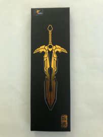 Weijiang Sky Soarer Sword