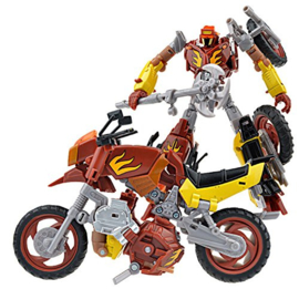 Hasbro Platinum Edition Planet of Junk Clash