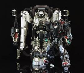 MMC R-11D Demonicus STGCC limited Edition