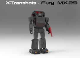 X-Transbots MX-29 Fury - Pre order