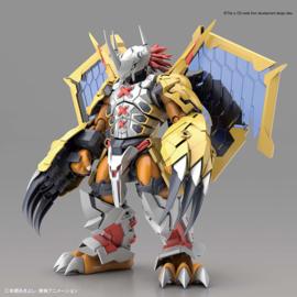 Bandai Figure Rise Digimon Wargreymon Amplified