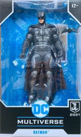 McFarlane Toys DC Justice League Movie AF Batman