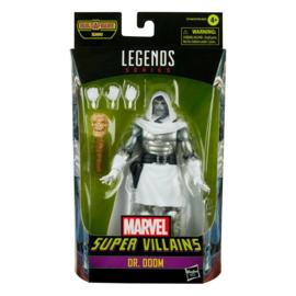 Marvel Legends Super Villians Dr. Doom