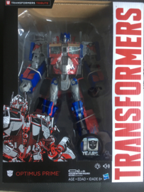 Hasbro Amazon 10th Ann. Leader Optimus Prime
