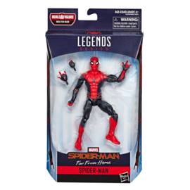 Marvel Legends Spider-Man [Far From Home]