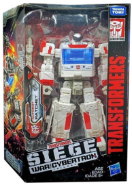Hasbro WFC Siege Deluxe Ratchet