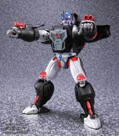 Takara Masterpiece MP-38 Optimus Primal Supreme Commander