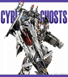 HMB LS-01S Cybertron Ghosts