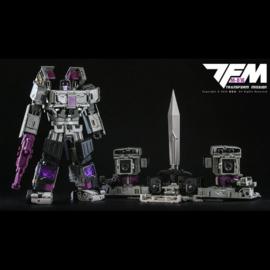 TFM M-03 Powertrain