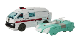 Hasbro WFC Galactic Odyssey Collection Paradron Medics 2-Pack - Pre order