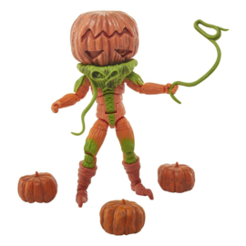 Power Rangers LC AF Mighty Morphin Pumpkin Rapper - Pre order