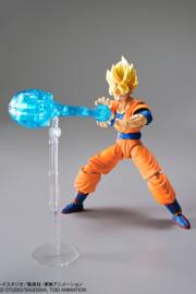 Figure-rise Dragon Ball Z Super Saiyan Son Goku