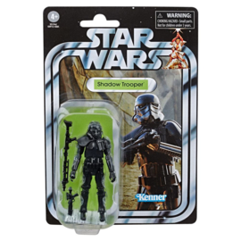 Star Wars Vintage Collection AF Shadow Trooper (Extended Universe)