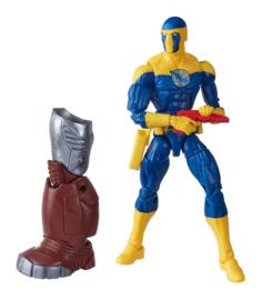 Marvel Legends Spymaster