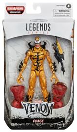 Marvel Legends Phage [Venompool]