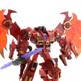 Fanshobby MB-03B Red Dragon