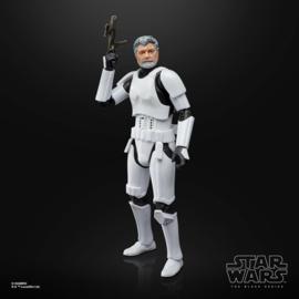 Star Wars Black Series AF2021 George Lucas (in Stormtrooper Disguise) - Pre order
