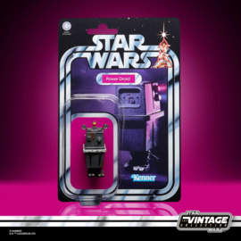 Star Wars Vintage Collection AF Power Droid [Episode IV]