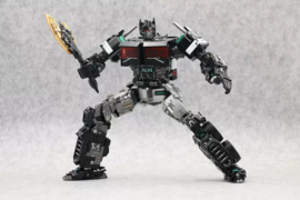 Aoyi LS-13B Black Star Knight - Pre order