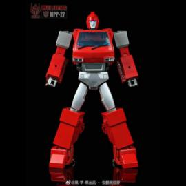 Weijiang MPP27 Ironhide OS