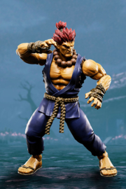 Street Fighter S.H. Figuarts Action Figure Akuma