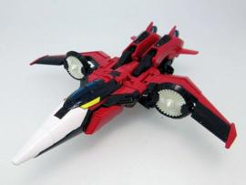 Takara LG-62 Target Master Windblade