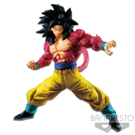 Dragon ball GT Full Scratch SS4 Son Goku