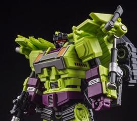 Generation Toy GT-01D Bulldozer