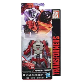 Hasbro PotP Wave 1 Legends Windcharger