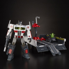 Hasbro MP-10G Optimus Prime Ecto-35 [SDCC Excl. 2019]