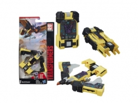 Hasbro Combiner Wars Legends Wave 5 Buzzsaw