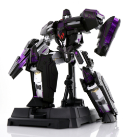Generation Toy GT-02 ReTyrant [Clear Black Edition] - Pre order