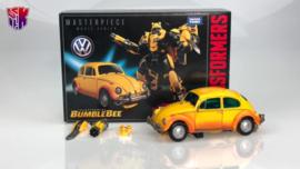 Hasbro MPM-7 Bumblebee