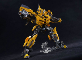 Legendary Toys LT-03C Wasp