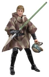 Black Series AF Luke Skywalker (Endor) (Episode VI)
