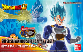 Figure-rise Dragon Ball Super SSG Vegeta